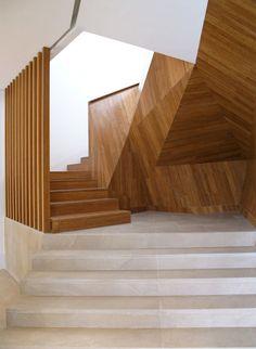 AGi architects rock house