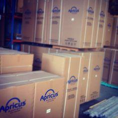 @apricusoz solar ready tanks....