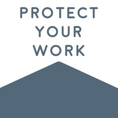 All elements of protecting your work live here! Includes copyrights, trademarks, patenting, etc. Direct Marketing, You Working, Live, Business, Store, Business Illustration