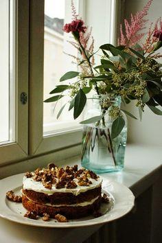 Lempiruoka. Tiramisu, Ethnic Recipes, Food, Meals, Yemek, Eten, Tiramisu Cake