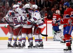 Twitter / MSGNetworks: The NY Rangers defeat the Habs 3-1 & take a 2-0 series lead! SWITCH to MSG right now for Postgame. #NYRPlayoffs 20140519