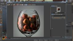 C4D Tutorial Series - Making of 1 (Iluminação e Shader para uma cena realista) on Vimeo