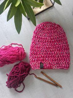 Crochet Beanie @z_potrzeby_piekna