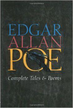 Research paper on edgar allan poe
