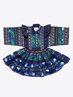 Kenzo x H&M: Das Must-have Kleid | Harper's BAZAAR