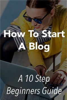 Need to learn how to start a blog? Let The Blogger Authority help! We have a simple 10 step guide that will show you step by step. We have included a worksheet too. Let's get started! (scheduled via http://www.tailwindapp.com?utm_source=pinterest&utm_medium=twpin&utm_content=post119268155&utm_campaign=scheduler_attribution)