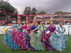 paraguay customs and traditions