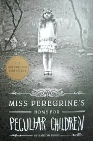 Miss. Peregrine's Home For Peculiar Children