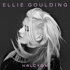 another amazing album by Ellie.