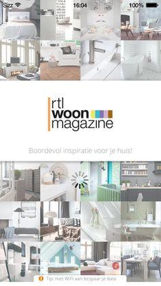 RTL Woonmagazine van RTL Nederland