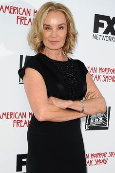 Pin for Later: 28 Casting Ideas For the New A Wrinkle in Time Adaptation Jessica Lange as Mrs. Which Then again, American Horror Story's Lange has had good practice playing a witch.