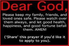 Prayer Quotes, God Quotes - Inspirational Quotes, Motivational Thoughts and Pictures,family,friend,prayer, health,happiness,love