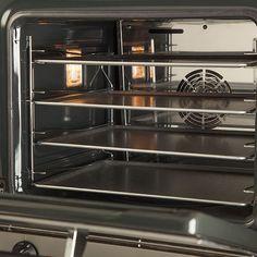 Smeg Commercial ALFA43UK Oven Catering Equipment, Food Service Equipment, Commercial Ovens, Kitchen Appliances, Kitchen Gadgets, Diy Kitchen Appliances, Home Appliances