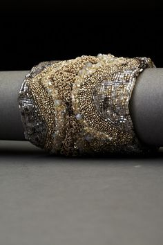 The Point Couture Cuff
