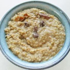 Simple Delicious Quinoa Breakfast Recipe