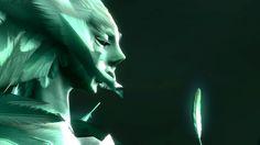 Garuda, still my favorite Trial.