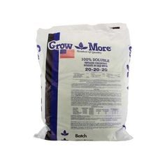 Grow More 5010 All Purpose Fertilizer 202020 25Pound ** Continue to the product at the image link.