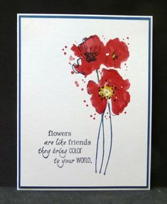 *CC438 Flowers by hobbydujour - Cards and Paper Crafts at Splitcoaststampers
