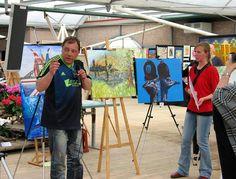 Dutch artist Anita Ammerlaan. www.anitaammerlaan.com
