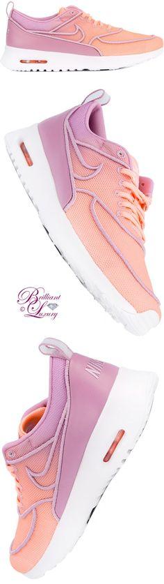 Brilliant Luxury ♦ Nike Air Max Thea Ultra Sneakers