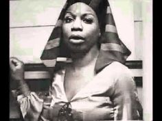 Nina Simone - Ne Me Quitte Pas (with lyrics) -- mixed with The Godfather theme is Noah's theme (it's the culmination of a teen's misunderstanding of relationships and love and being left alone/people leaving her and this dangerous thing that comes to the surface and hurts the people around her)