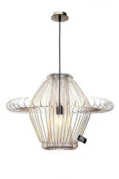 Kledinghanger Hanglamp MI