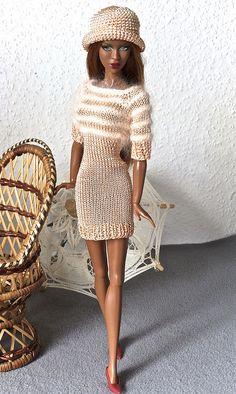 Fashion royalty 2014 - handmade by Brunhilde