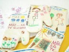 Resultado de imagem para ideias dia da mae Ideas Para, Art For Kids, School, Sewing, Poem On Mother, Mother And Father, Ideas For Mothers Day, Hens, Activities