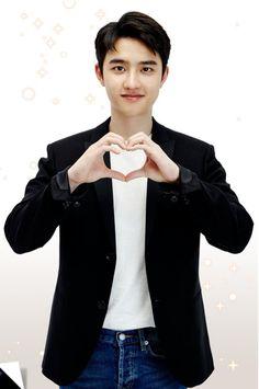 Kyungsoo, Chanyeol Cute, Baekhyun Selca, Exo Ot12, Kaisoo, Chen, Exo Lockscreen, Exo Korean, Do Kyung Soo