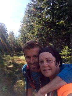 20 k running in the surrounding of Oslo