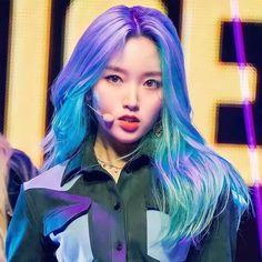 Kpop Girl Groups, Korean Girl Groups, Kpop Girls, Red Velvet, Girl Artist, Olivia Hye, Lady And Gentlemen, Pick One, Your Girl
