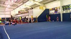 PIT BLOCK RELAY Game (Gymnastics/Fitness/Kids)