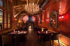 #restaurant#interior#loft#architecture#design#fireplace#каминныйзал#камин#ресторан#стейк