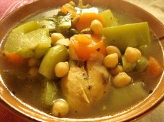 My husband Jorge made me his mom's caldo de pollo for the first time when I was so sick I … Continue reading → Mexican Food Recipes, Soup Recipes, Cooking Recipes, Ethnic Recipes, Spanish Recipes, Chilli Recipes, Mexican Cooking, Mexican Dishes, Keto Recipes