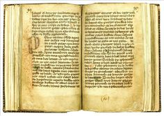 Foto de Un manuscrito medieval en galés se subasta por más de medio millón de euros