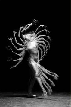 danza moderna - solo