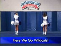 University of Kentucky Head Coach Jomo Thompson shares his 15 favorite basketball cheers and chants - all featuring demonstrations by members of the 2009 Nat. Cheers And Chants, Basketball Cheers, University Of Kentucky, Cheerleading, Coaching, Sports, Youtube, Kentucky University, Training