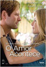 Love Happens - O Amor Acontece