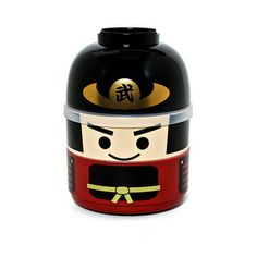 Samurai Bento Box / Miya Company