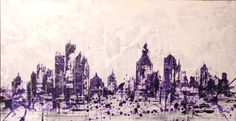 city ink