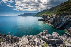 Story behind the shot: Kokkinias Beach, Greece