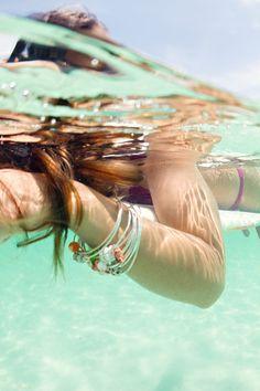 LOOKBOOK | Bella Beach Jewels