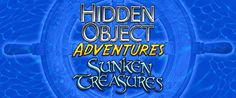 You'll go off the deep end in Hidden Object Adventures: Sunken Treasures - because all the items are floating! With twelve levels, hundreds of objects and an animated twist, this game will have you seeking and finding for hours! Dive into Hidden Object Adventures: Sunken Treasures on Android today! #Games #WildTangent #Fun #Android #HOG #HiddenObject