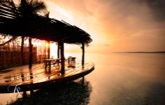 Photos by T+S: Song Saa Private Island | Luxury Hotels Travel+Style