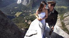 OΛΑ ΘΕΣΣΑΛΟΝΙΚΗ !!!: Η πιο τρελή φωτογράφιση γάμου στην ιστορία