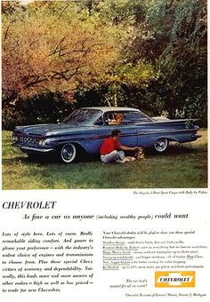 Chevrolet...1959