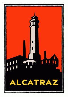 Michael Schwab - Alcatraz
