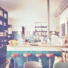 Café Pinson in Paris, Île-de-France