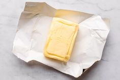 The Ultimate Guide to Types of Butter