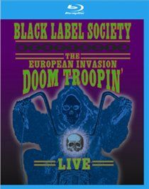 Black Label Society: Doom Troopin Live - The Guitarist Zakk Wylde leads heavy metal outfit Black Label Society for this Paris concert recorded live in 2005 during the bands Mafia European tour. The release also includes four tracks recorded at t http://www.MightGet.com/january-2017-12/black-label-society-doom-troopin-live--the.asp
